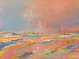 Adela Taylor Pastel | Painting, Art, Paint, sip