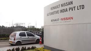 video renault nissan alliance revs up