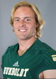 Adam Wood - Football - Humboldt State University Athletics
