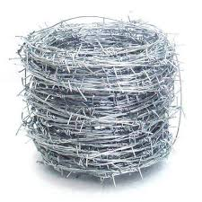 China Galvanized Barb Wire Fence Sale Barbed Wire Price Per Roll Farm Fence Factory And Manufacturers Xinhai