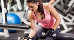 do not make these gymming mistakes