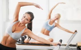 تحميل خلفيات بيلاتيس الصالة الرياضية فقدان الوزن تمارين التدريب تجريب عريضة 2560x1600 جودة عالية Hd صور خلفيات