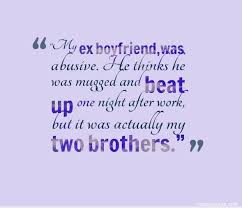 best funny ex boyfriend or funny ex girlfriend quotes