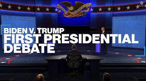 5 key takeaways from Joe Biden and Donald Trump's 1st presidential debate -  ABC News