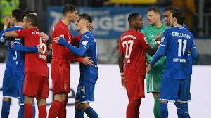 Hainer 'stunned' by Hoffenheim-Bayern events, club hierarchy to meet
