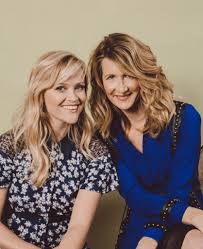Reese Witherspoon and Laura Dern, Wildly Close - The New York Times