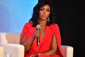 Porsha Williams is putting it 'all on the line for change' | Page Six