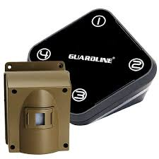 4 Best Driveway Alarms For The Money Nov 2020 Reviews