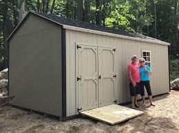 storage sheds canada premium