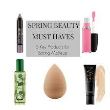 5 spring makeup essentials airelle snyder