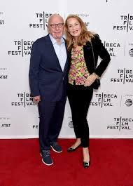 Jerry Hall looks stunning on date night with Rupert Murdoch ...