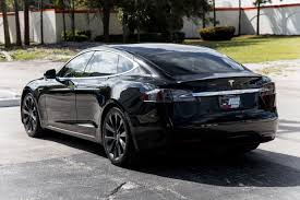 Used 2020 Tesla Model S Performance For ...