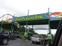 picture of busch gardens williamsburg