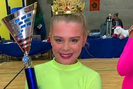 Tributes paid to 'dancing angel' Ava Gray, 12, who died in River Leven |  Dumbarton and Vale of Leven Reporter
