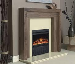 fake electric fireplace fireplace