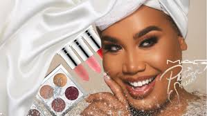 look mac x patrick starrr will glam up