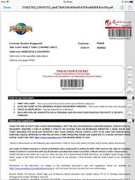 how to get tickets to universal