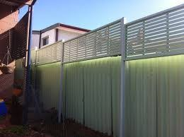 Image Result For Colorbond Fence Extension Backyard Privacy Vinyl Privacy Fence Backyard Fences