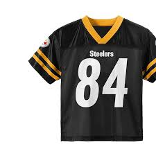 Antonio Brown Nfl Toddler Jersey Groupon Goods