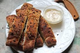 dominos garlic bread recipe