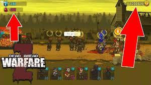 Dead Ahead Zombie Warfare Hack 2.6.2 - Free Shopping, Unlimited Money