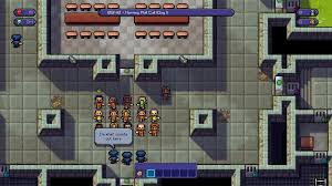 The Escapists Review Gaming Nexus