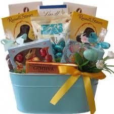 gift baskets edmonton easter gifts