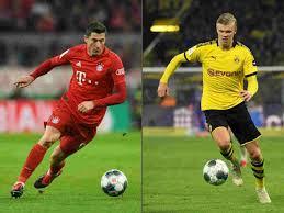 Bundesliga, Borussia Dortmund-Bayern Monaco: dove vederla in tv e ...