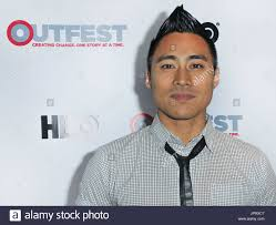 Documentary Filmmaker PJ Raval at the 31st Annual Outfest Los ...