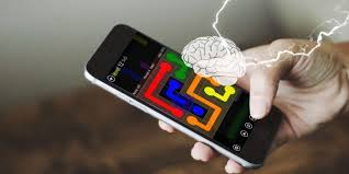 brain exercise games for android and ios