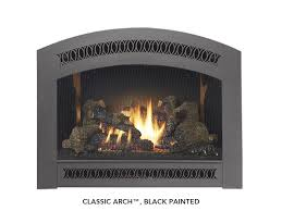 34 dvl deluxe fireplace inserts