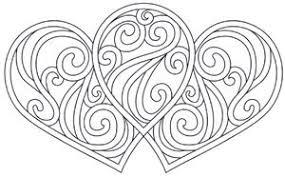 venn hearts design uth7499 from