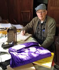 Lester Smith: Suffield's Historian Extraordinaire - Connecticut ...