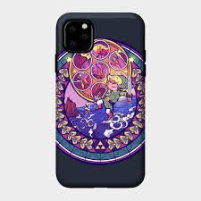 Helmaroc King The Legend Of Zelda Phone Case Teepublic