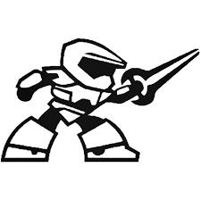 Halo Master Chief Jdm Xbox Funko Ps Decal