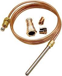 mensi safety thermocouple sensor