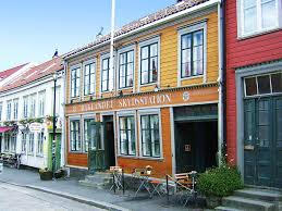 travel tips for trondheim norway