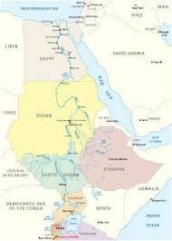 Não existe uma única verdade: O Rio Nilo