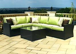 beautiful rattan furniture cushions