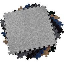 interlocking carpet tiles squares