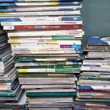 خرید کتاب کمک درسی نظام قدیم