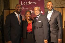 Matthew Wesley Williams, Dr. Sharon Watson Fluker, Dr. Wal… | Flickr