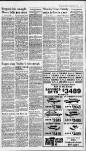 The Courier-Journal from Louisville, Kentucky on May 11, 1985 · Page 23