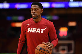 Udonis Haslem Used 'the Simplest Play' to Launch His $60 Million NBA Career