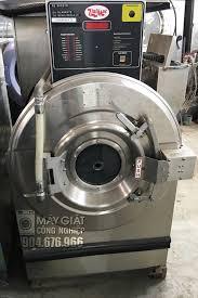 Máy giặt công nghiệp Unimac 24kg | May giat cong nghiep Unimac 24kg