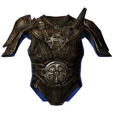 leather armor of major illusion