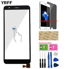 YRFF Mobile Touch Screen For Ulefone S1 ...