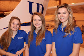 "টুইটারে UD Aviation: ""After a competitive selection process, I am excited  to announce the first-ever University of Dubuque race team to represent the U.D.  Aviation Program at the 2018 Air Race Classic ("