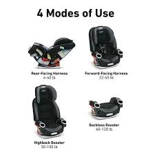 car seat graco 4ever dl4 in 1 infant