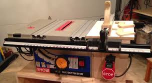 My Bt3100 Table Saw Upgrades By Jd13 Lumberjocks Com Woodworking Community